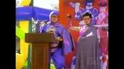 Mighty Morphin Power Rangers - 1x39
