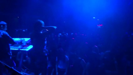 Ivana Selakov - Mix pesama - (Live) - (Paris club Haussmann)