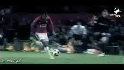 Wayne Rooney - Not Afraid - 2010 - Hd