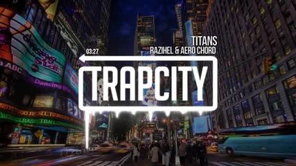 Razihel Aero Chord - Titans