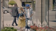 Премиера!!! Nicki Minaj - Right By My Side ft. Chris Brown