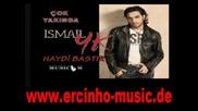 Ismail Yk Ayrilmam 2009 [ Orginal Cd Kalite ] !!! Yeni Album