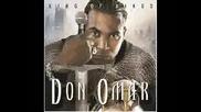 Don Omar - Carta A Un Amigo (Salsa)
