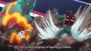 Boku no Hero Academia 3rd Season Episode 18