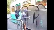 Graffity Ocf Transit Rapetape