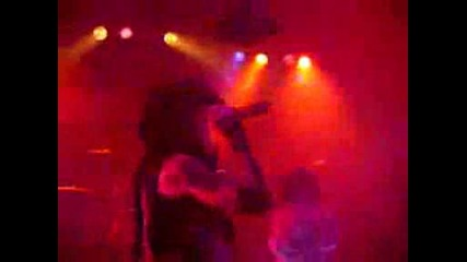 Murderdolls - Love At First Fright Live