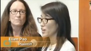 How Ellen Pao Survived Reddit's Swamp of Trolls and Emerged a Feminist Icon