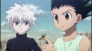 Hunter x Hunter 2011 80 Bg Subs [high]