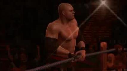 Wwe Smackdown vs Raw 2010 Kane Entrance