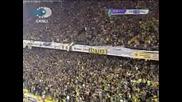 Fenerbahce - Palermo 1 - 0 Appiah