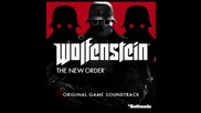 Der Mond - Wolfenstein The New Order Soundtrack - Der Mond