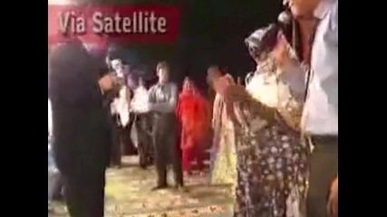 Пакистан: Хиляди мюсюлмани приеха Христос
