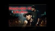 Lloyd Banks Ft. Eminem - Despicable Part 2. (remix) New 2010