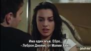 Черни пари и любов 2014 еп.6-1 Бг.суб.с Туба Буюкюстюн и Енгин Акюрек