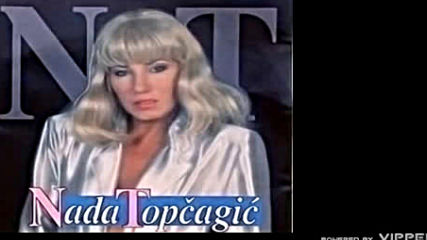 Nada Topcagic - Slobodna zena - Audio 1996