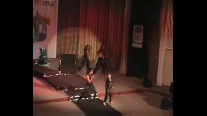 Буба и Иван - we will rock you