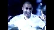 Real Madrid don't just play, they inspire - Реал Мадрид не просто играят, те вдъхновяват