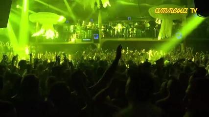 Там е живота.. Аmnesia Ibiza..