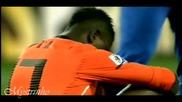 Тъжните Моменти от Футбола
