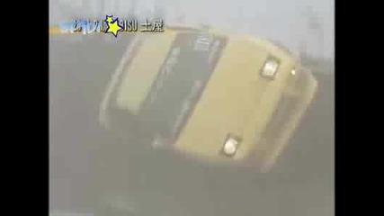 Drift crash compilation