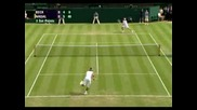Wimbledon 2008 : Надал - Бек