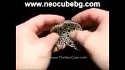 Магнитен куб - триизмерни фигури