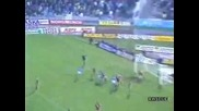 Uefa Cup 1988-89 Napoli vs Bayern Munich