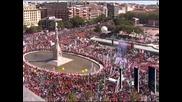 Вълна от протести ще залее Европа в сряда
