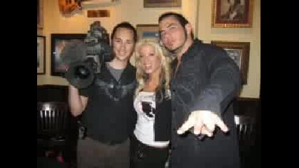 Ashley Massaro And Matt Hardy - Love
