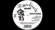 Messina - I Believe In Tomorrow (longhotsummer mix)