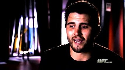 Ufc 143 Carlos Condit Pre-fight Interview