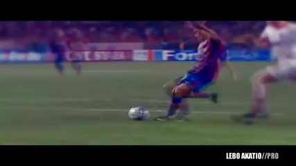 Fc Barcelona - The Guardiola System 2008-2012