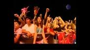 Сборна Формация - Завинаги в сърцето (live Planeta Derby Монтана)