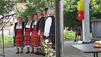 "Фолклорен Фестивал "" От Дунав до Балкана "" (Сезон XI - 2018 г.) 012"