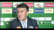 Левски news - 24.02.2011