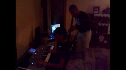 Aleks i Galip 2011 - Devetka