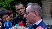 Лозан Панов: Поканата на президента е навременна