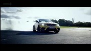 Top Gear - Maserati Granturismo Mercedes-benz C63