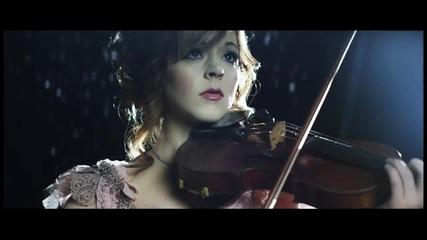 Вълшебство Изпълнение! Lzzy Hale & Lindsey Stirling - Shatter Me
