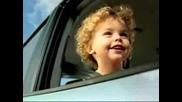 Бебе Кара Кола - Реклама На Hyundai