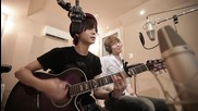 Music Note#44 Led apple( Youngjun & Hanbyul)-[ One Direction - Story of My Life] By Led apple 191113