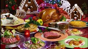 Muscle Damage - Как да се храним по празниците?