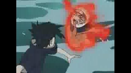 Naruto amv - Narutos Fight