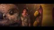 2)3 Тайната на горските пазители - Бг аудио / 2013 / Dreamworks animation/s ... Epic