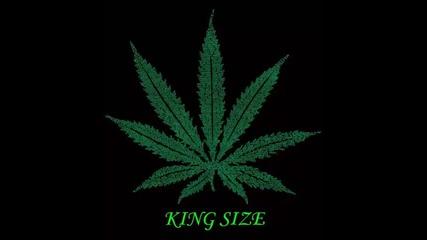 King Size - Зелен свят