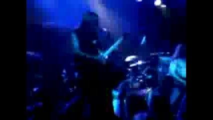 Annihilator - Never, Neverland Live