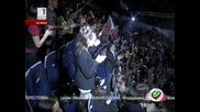 Миро: Ангел си ти - Българската песен в Евровизия 2010 Live 28.02.2010 ( Второто изпълнение) H. Q.