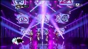 (hd) Miss A - I Don't Need A Man ~ M Countdown (08.11.2012)
