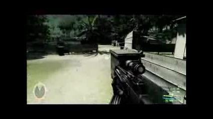 Crysis Pc Gameplay Video