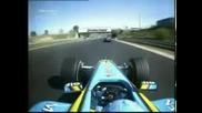 Formula 1 - Alonso